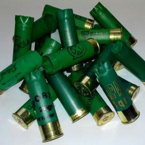 Green Mixed